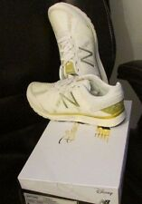 Disney New Balance NB Beauty The Beast Size 8 1/2 Woman Sneakers Limited Release