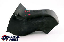 *BMW 3 Series E46 M Aerodynamic Front Bumper Left Brake Air Duct N/S 7893129
