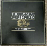 Telly Disc: The Classical Collection - 4 LP Box Set