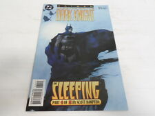 Dc Batman Legends Of The Dark Knight The Sleeping Part-1 #76 Oct.1995 7431-2(57)