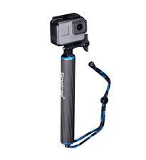 Smatree smapole F1 Impermeable Fibra De Carbono flotante mano agarre palo para Selfie Gopro
