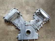 2003 2004 2005 2006  LINCOLN LS V8 3.9 ENGINE TIMING CHAIN COVER