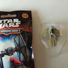 Hasbro Star Wars MicroMachines Series 3 Blind Bags X 10 Disney Lucas Film Figure