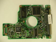 PCB from IBM IC25N020ATCS04-0; PN 07N8325; MLC H32687; PCB label 07N9084 H32624