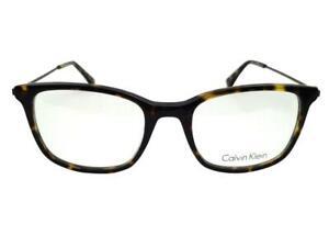 NEW CALVIN KLEIN CK 5929 Designer glasses 214 51 Optical AUTHENTIC Tortoiseshel