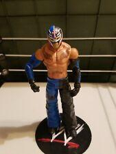 WWE Action figure Mattel Rey Mysterio Wrestling WWE WCW TNA AEW WWF