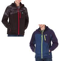 Snozu Hooded Softshell Jacket For Boys