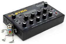 DSI Dave Smith Tetra 4 Voice Analog Synthesizer +Guter Zustand+ 1.5J. Garantie