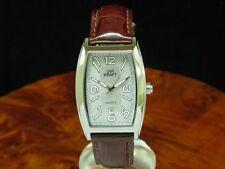 Uhr-kraft Stainless Steel Watch with Date / Ref 16821/5 / Caliber Miyota 1M12