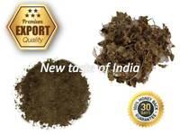 ORGANIC Bacopa Monnieri Leaves Powder Brahmi Export Quality