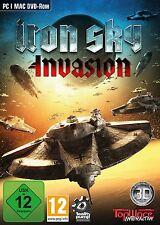 Iron Sky: invasión [PC | Mac descarga] - Multilingual [e/F/G/I/S/PL/CZ]