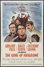 Guns Of Navarone Poster 24in x 36in