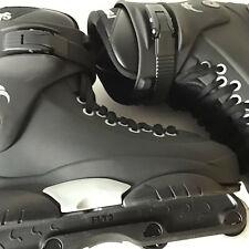Razors Genesys LE Black Skates 11.0