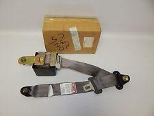 New OEM 1994-1995 Isuzu Rodeo Honda Passport Rear Right Seat Belt and Retractor