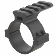 35mm Ring Mount Scope Mount Adapter Bracket with 20mm Picatinny Rail Hunting