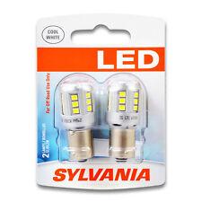 Sylvania SYLED - Front Turn Signal Light Bulb - for 1980-1999 Nissan 200SX fr