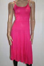 BETTY BASIC'S BRAND FUSCHIA A LINE DAY DRESS SIZE 10 BNWT #LIN2
