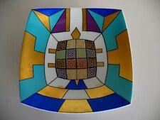 ROSENTHAL PORZELLAN SCHALE Design Yves Galgon