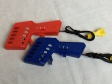 Disney Pixar Cars Dirt Track Racing Slot Car Replacement Speed Controllers (2)