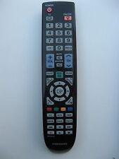 SAMSUNG BN59-00673A HDTV REMOTE CONTROL ORIGINAL HL56A650, HL61A650, HL50A650