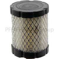 Höhe 54 mm Länge 75 mm Filter Briggs /& Stratton Luftfilter 790166 698867