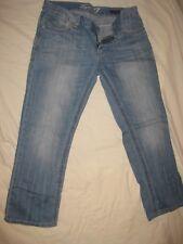 SEVEN JEANS Men's Straight Fit jeans size 34 30