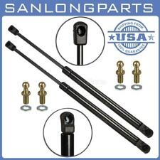Qty (2) Front Hood Gas Charged Lift Support Struts For Toyota 4Runner 2003-2012