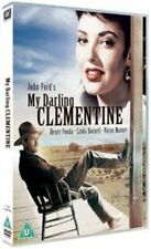 My Darling Clementine 5039036050869 With Henry Fonda DVD Region 2