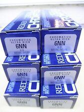 6 x Redken Chromatics Ultra Rich 6NN Natural Natural 0 Ammonia Haircolor (2 oz)