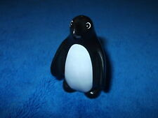 Lego Duplo Ville zoo polargehege 1 x pingüino aquazoo negro blanco