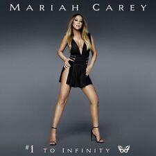 MARIAH CAREY #1 To Infinity CD BRAND NEW
