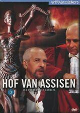 VRT Klassiekers : Hof van Assisen (2 DVD)