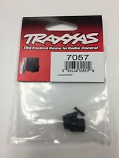 NEW! TRAXXAS 1/16 DIFF & TRANS YOKES E-REVO, SUMMIT, RALLY, SLASH. PART# 7057