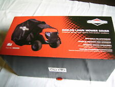 RIDE-ON MOWER COVER by BRIGGS & STRATTON
