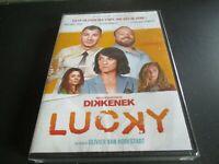 "DVD NEUF ""LUCKY"" Michael YOUN, Alban IVANOV, Florence FORESTI"