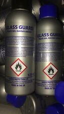 New Genuine GARDx Glass Guard 125 Ml Bottle Repels Rain ,water And Dirt
