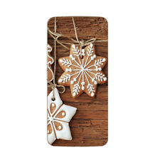 Soft Case For iPhone 5C SE 5S 6 6S 7 8 Plus Protective Back Covers Christmas