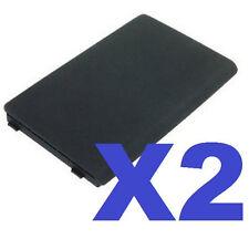 2 FOR 1 OEM LG LGLP-AHKM Cell Phone Battery for VX9100 ENV2 BLACK