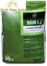 Dylox 6.2 Granules - 30 lb. bag