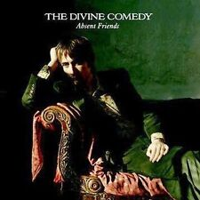Absent Friends by The Divine Comedy (CD, May-2004, Nettwerk) BRAND NEW!