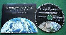 Sounds of Blackness Spirit 5 Mixes Absolutely Excellent Condition CD Single
