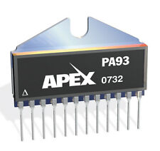 APEX High Voltage Power Opamp Operational Amp PA93