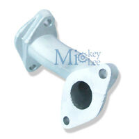 Intake Manifold Inlet Pipe For 50cc 70cc 90cc 110cc 125cc Pit Dirt Bike ATV Quad