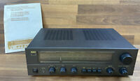 Rare audiophile NAD 7020 AM/FM Stereo Receiver & Instructions