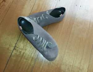 Camper Peau Sneaker Shoe Size 39