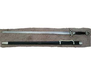 Paul Chen/ Hanwei Tai Chi Sword