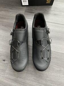 Fizik X1 Infinito - Full Carbon Race Shoes. X/C, Trail, Gravel.EU43 RRP £289.99