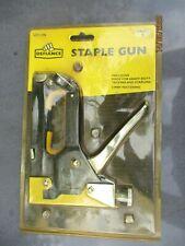 """""""Defiance"""". Heavy duty metal Staple gun."""