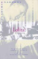 Lolita : A Screenplay, Paperback by Nabokov, Vladimir Vladimirovich, Brand Ne...