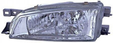 New Replacement Headlight Assembly LH / FOR 1999-01 SUBARU IMPREZA